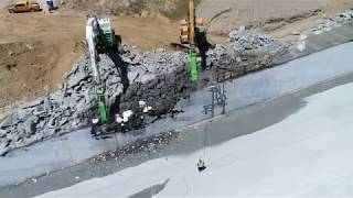 Oroville Spillways Phase 2 Update May 8, 2018