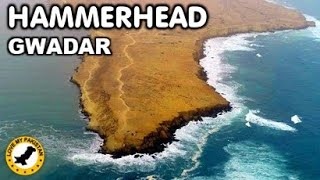Hammerhead peninsulaat a distance of 626km from karachi lies the world famous port city gwadar.it takes approximately 8.5 hours to reach this fr...