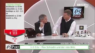 1-2-3.tv - Max Schradin und der rote Blitz