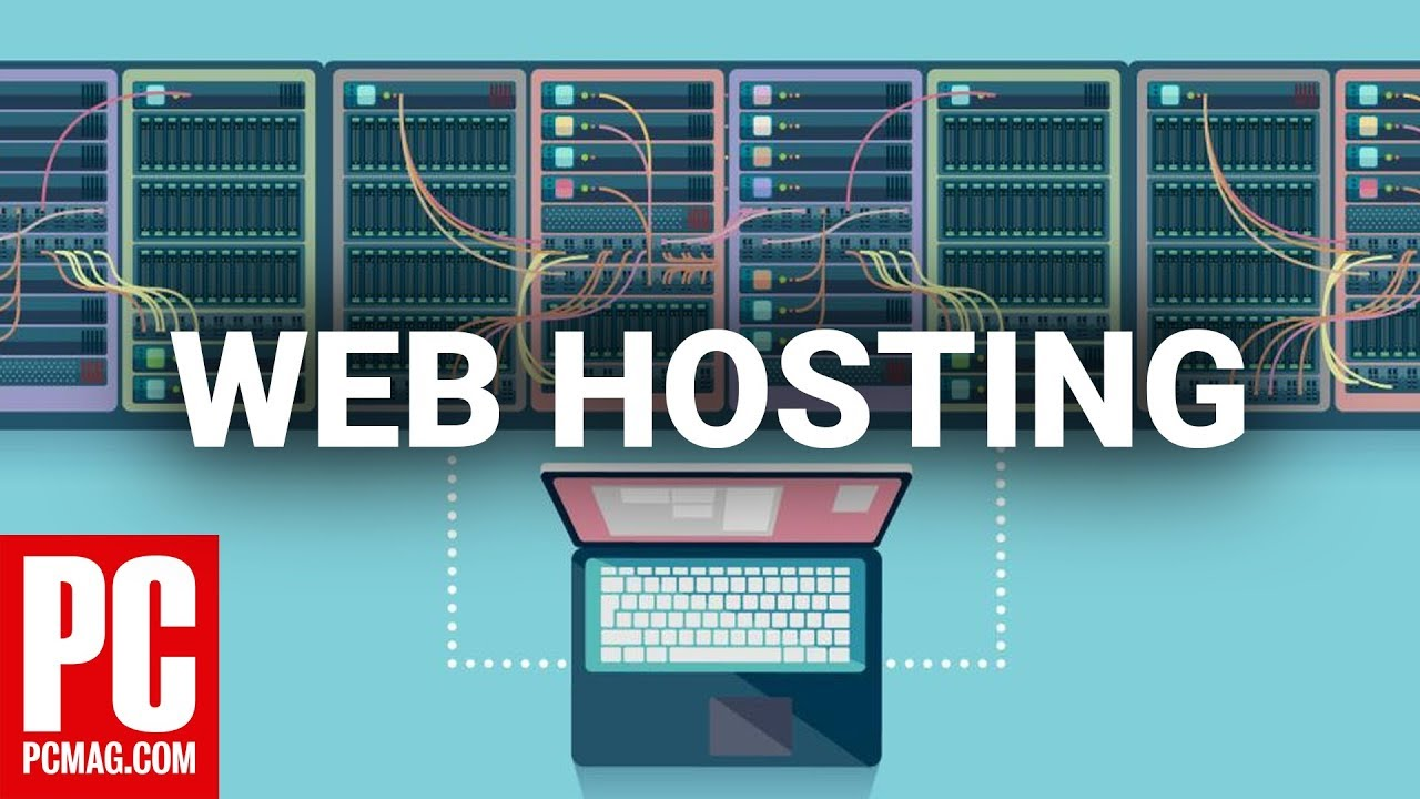 The Best Web Hosting Services for 2019 | PCMag com