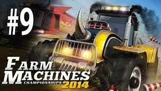 Farm Machines Championships 2014 - Part 9 - Gameplay 1080p 60 fps