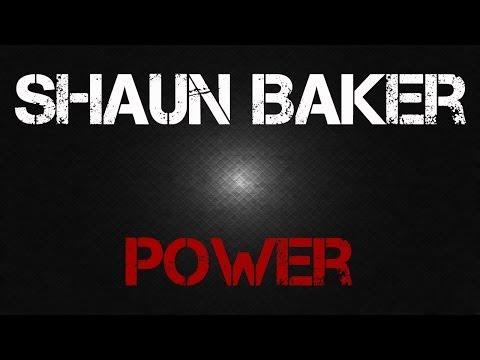 Shaun Baker -
