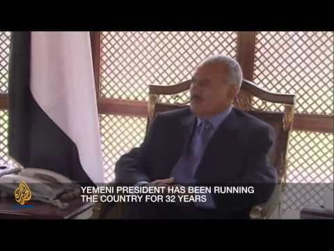 Inside Story - A Yemeni resolution?