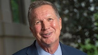 Kasich 'Very Seriously' Considering Running For President