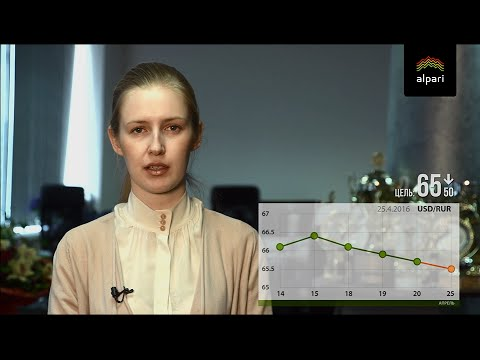 Рубль укрепляется к доллару и евро на открытии