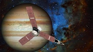 Why You Should Be Really Excited That Juno is at Jupiter