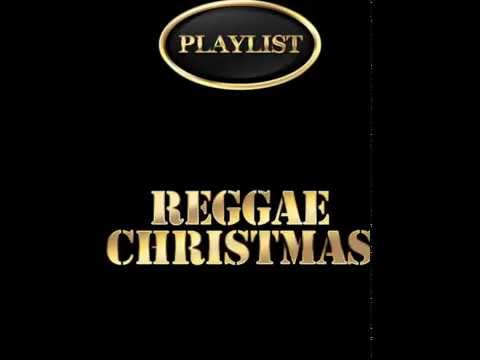 Reggae Christmas Playlist