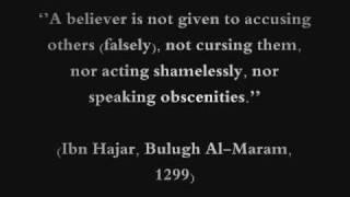 Message of Warning - Islam Ahmadiyya