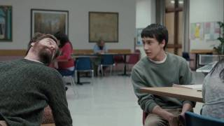 'It's Kind Of A Funny Story' Trailer HD Official