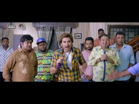 Badsha The Don Funny Clip 2  | Jeet |...