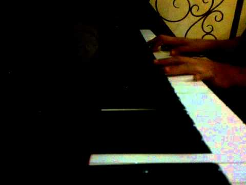 Satu Jam Saja - Audy (piano cover by riri)