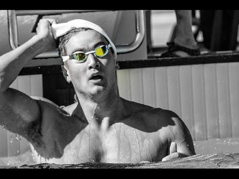 Nathan Adrian explains the Ancient Art of Cupping - Gold Medal Minute presented by SwimOutlet.com