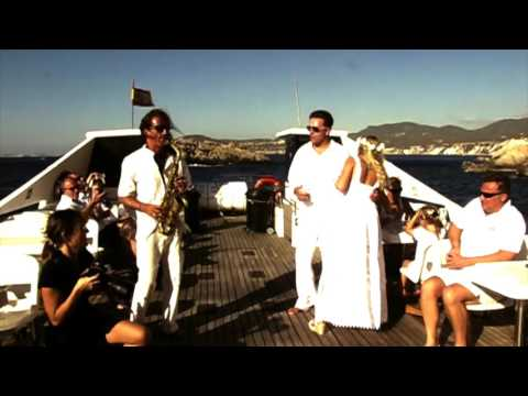 1 DEVA IBIZA FORMENTERA EUROPA SAX WEDDING  bodas 2015 ENTERTAINMENT