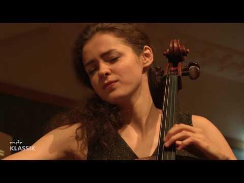 Liebeserklärungen mit dem Cello