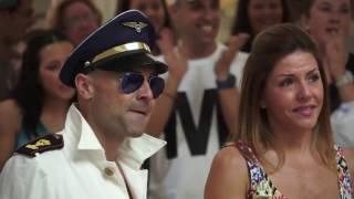 El mejor flashmob sorpresa cumpleaños Marta Esteve en centro comercial