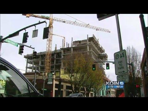Residents say Portland's livability dropping