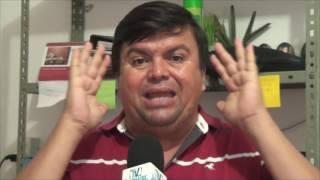 Aristides Lima afirma que SINTSEM não tem envolvimento com o concurso público.