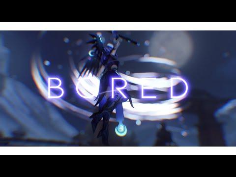 bored - mercy