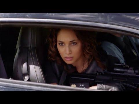 Hawaii Five0: Meaghan Rath as Tani Rey 8.02 Blue Stahli  Headshot