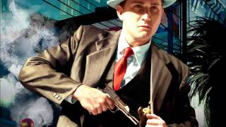 L.A Noire Unofficial Soundtrack - 01 On Foot Chase (No SFX)