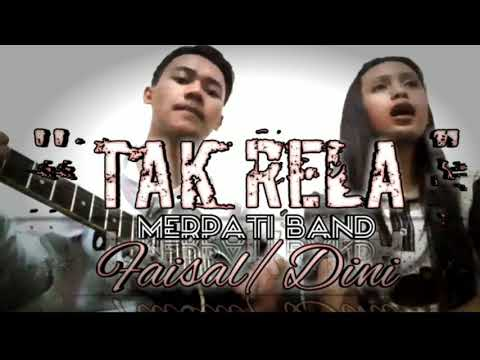 Download Merpati Band Tak Rela Cover Dini Mp4 baru