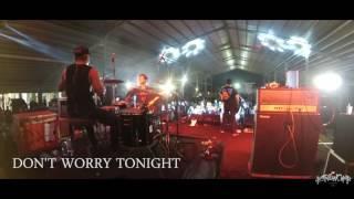 HOT NEW CAMP Live Full Concert At SoundsAtion Malang Drum Cam