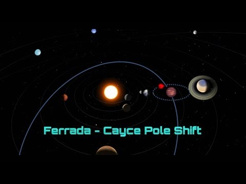 Planet X 101: Pole Shift HD 1080p