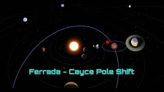 Planet X 101: Pole Shift HD 1080p