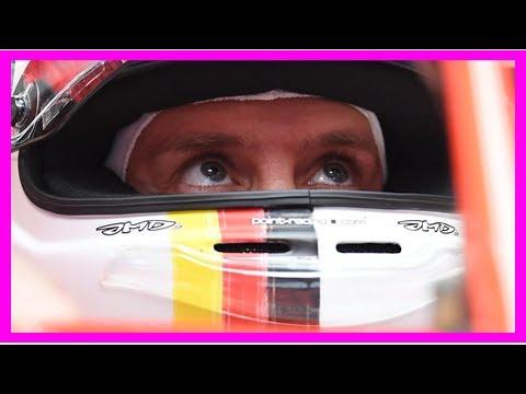 Aktuelle Nachrichten | Vettel holt Pole Position in China vor Räikkönen