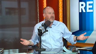 Should the NFL Draft Go on As Scheduled? | The Rich Eisen Show | 4/1/20