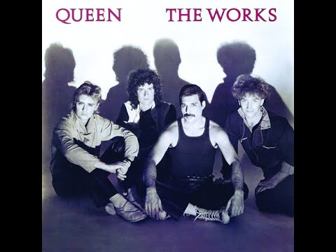 [1 Hour] Queen - Radio Ga Ga (Remastered)