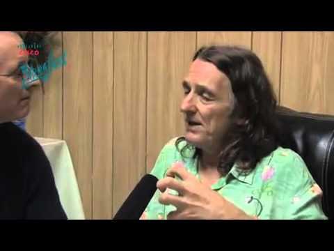 Back Stage with Roger Hodgson Former Supertramp Founder Songwriter