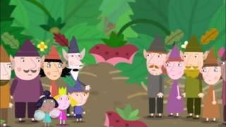 Le petit royaume de Ben et Holly | Le gnome | NICKELODEON JUNIOR