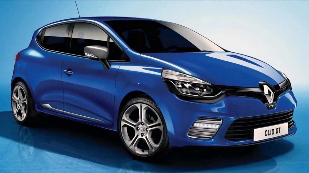 2014 renault clio gt on 17 1 2 turbo 120 cv 200 kmh 0 100 kmh 8 6 s youtube. Black Bedroom Furniture Sets. Home Design Ideas