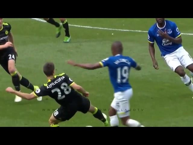 Chelsea vs Everton 3-0 Goals & Highlights 2017 HD