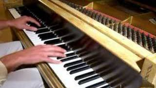 "Persian Piano Music: ""Gole Goldoon"" Simin Ghanem"
