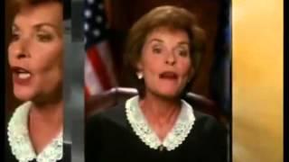 Judge Judy Intro History (1996 - present)