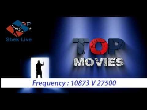 تردد Fréquence Top Movies Nilesat Frequency