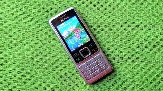 Nokia 6300 - Review, ringtones, themes