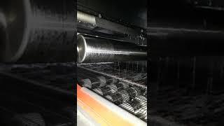 Armine yeni kumas esarp yıkama makinası