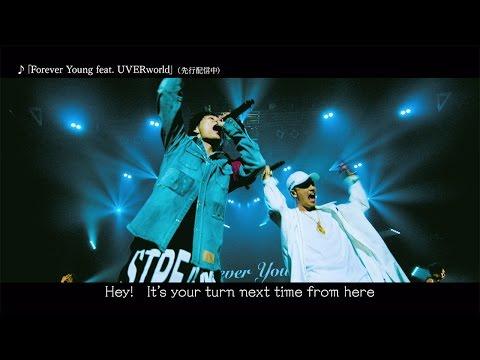 遂にMV公開!! AK-69「Forever Young...