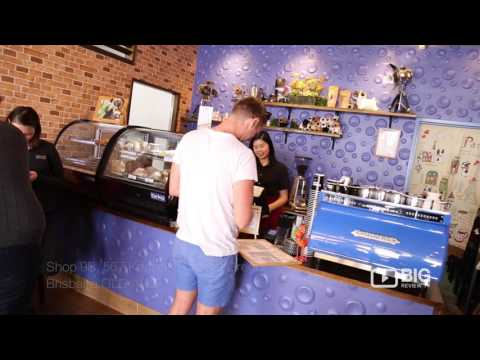 Woofissimo Cafe Brisbane a Coffee Shop serving Healthy Breakfast and Coffee