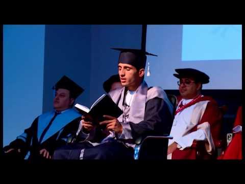 Gulf College - Eleventh Graduation 8-11-2016