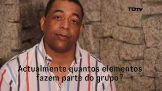 Entrevista Flash com Mikas Cabral dos Tabanka Djaz!