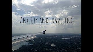 My Travel Anxiety (TIPS+TRICKS)