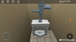365: Roblox Walmart Fixtures Back Restroom