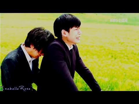 Shunji & Kang To  - We're Crashing Down
