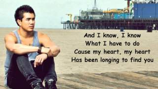 Set You Free-  Joseph Vincent Lyrics