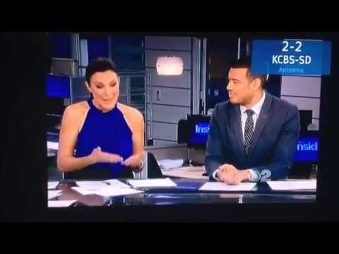 Los Angeles digital television channels October 28, 2014