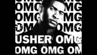 Usher feat Wiliam - OMG Instrumental